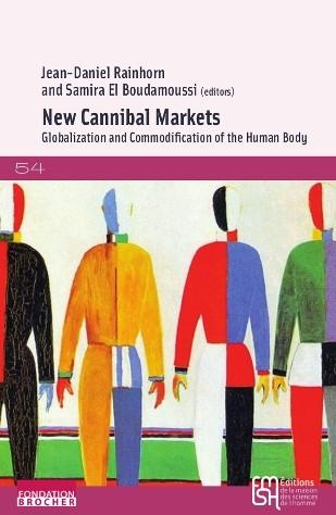 Content Introduction * The commodification of the human body: a cannibal market? Jean-Daniel...
