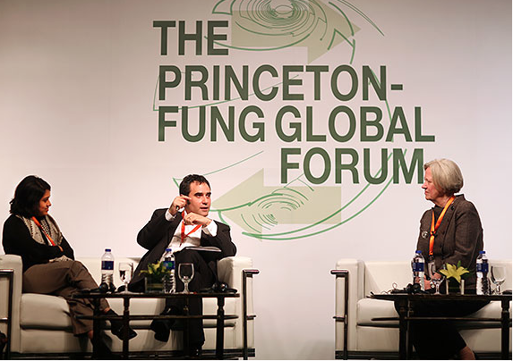 Invitation: Future of higher education to be discussed at Princeton forum in Paris April 9-11 Some...