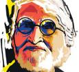 The artist and his offense : MF Husain and the politics of Indian democracy