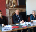 Figurer l'exil | Captation du colloque 14/15 mars 2014