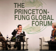Princeton-Fung global Forum in Paris: Future of higher education