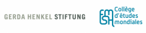 Call for post-doctoral application : Gerda Henkel Stiftung - FMSH - 2015